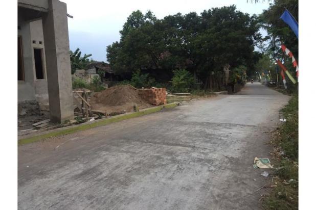 Dijual Tanah Kavling di Purwomartani Kalasan Selatan Perumahan Pertamina 12898131