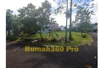Dijual Tanah Kavling Huk Delatinos BSD Serpong 285m - DL8033