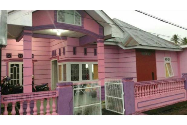 Rp436jt Rumah Dijual