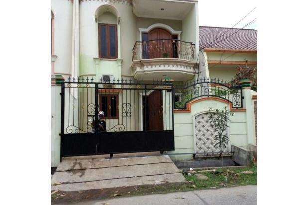 Dijual Rumah Luas Nyaman Strategis di Harapan Indah Bekasi (1588) 13426865