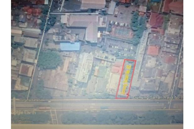 Rp33,5mily Tanah Dijual
