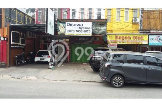 Ruko di Taman Surya, Kalideres Jakarta Barat *RWCC/2017/07/0010-SYECG6* 12748301