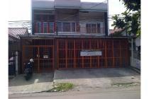 Rumah Untuk Usaha Lokasi Pinggir Jalan Boulevard Melati Mas