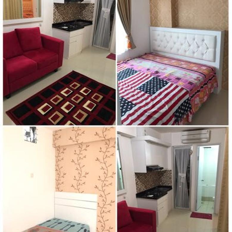 Apartemen Bassura City