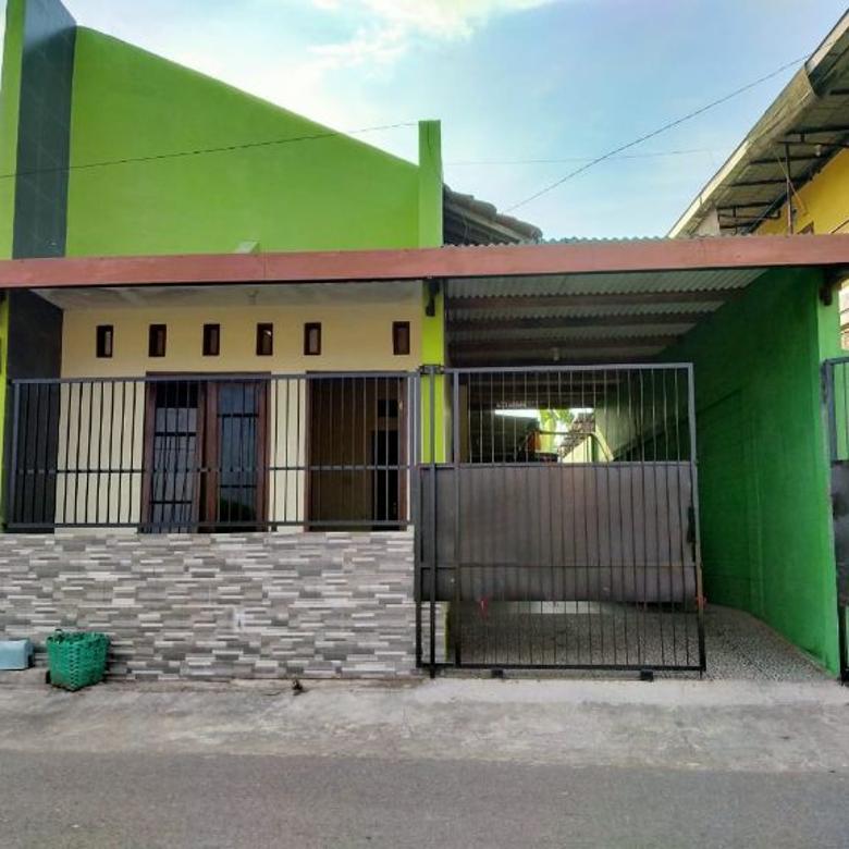 Rumah kost aktif lingkungan kampus IAIN Surakarta