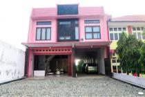 Dijual cepat ruko dan tanah di kota Bengkulu