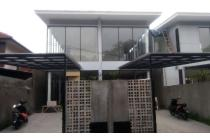 Rumah modern di area Pesanggrahan Jakarta Selatan