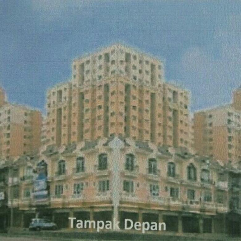 Dijual Apartemen City resort, Cengkareng, Jakarta Barat