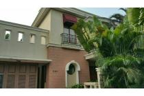 Dijual Rumah Asri Di Menteng Bintaro, Kawasan No.1 Elit Bintaro