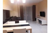 Jual Apartemen Thamrin Executive Residence 2BR Furnished Bagus Siap Huni