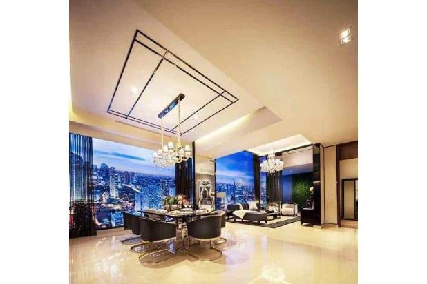 Rp8,4mily Apartemen Dijual