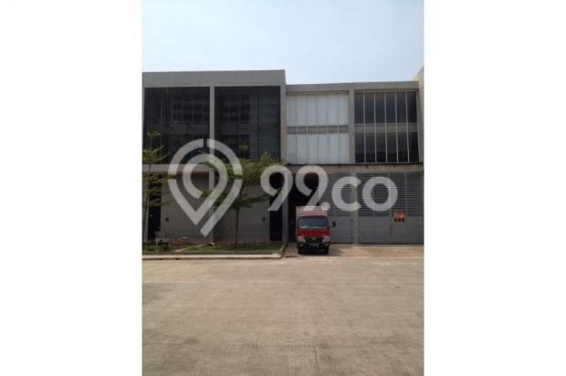 Dijual Gudang Ecopark 9488881