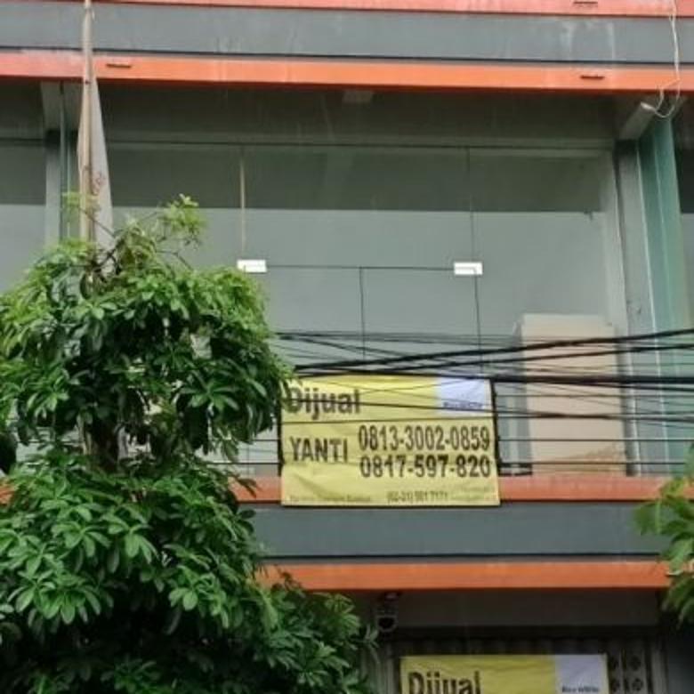 Ruko Dijual Raya Diponegoro Tulungagung