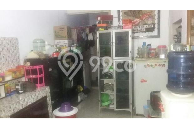 Rumah murah di Permata Kopo dekat dengan Tol Kopo | Ab 14433155