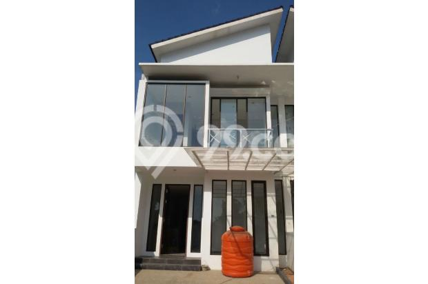 Dijual Townhouse V Residence Seduduk Putih 13871743