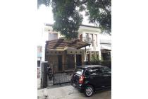 Rumah Strategis Ujung Berung Dekat Cisaranten & Soekarno Hatta