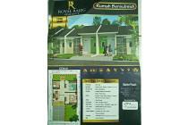 Royao Rajeg Residence