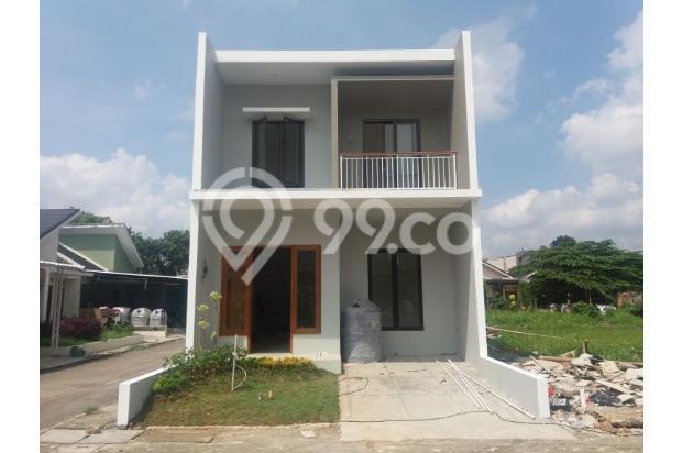 Rumah 2 Lantai di Pamulang Bebas Banjir 17825335