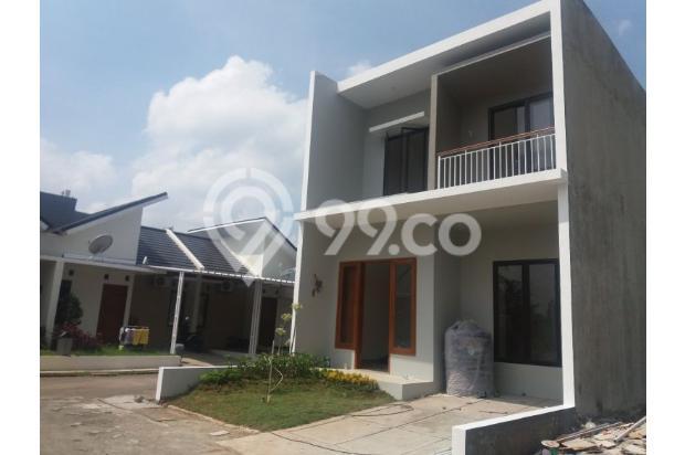 Rumah 2 Lantai di Pamulang Bebas Banjir 17825360