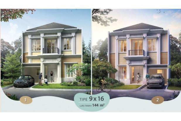 Rp3,21mily Rumah Dijual