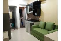 Sewa apartemen 2 BR  full furnished bersih
