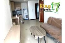 NEW DEAL! Condo 2 Kamar 74m2 Furnished Green Bay Pluit GREENBAY View Laut