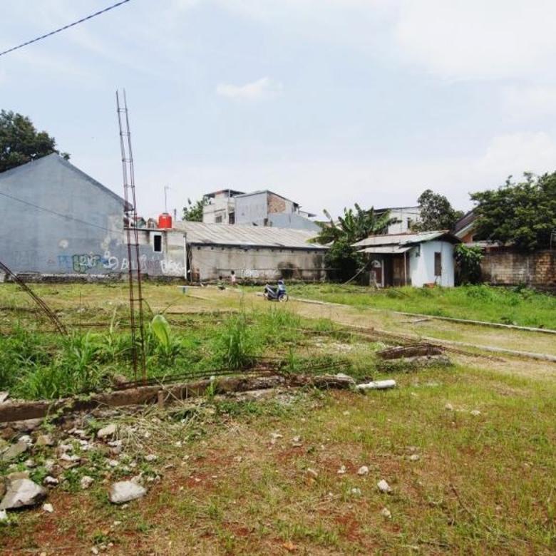 Kavling Lingga Townhouse, Promo Cash Keras Diskon 25%