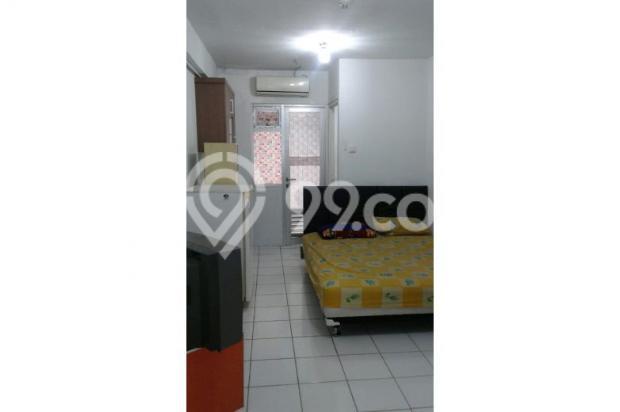 Dijual Apartemen gading nias residence Lantai Rendah Type studio Furnished 6494867