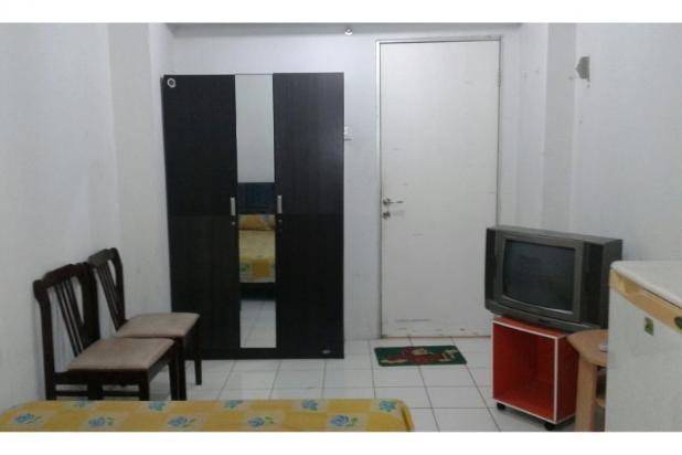 Dijual Apartemen gading nias residence Lantai Rendah Type studio Furnished 6494865
