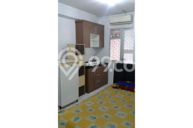 Dijual Apartemen gading nias residence Lantai Rendah Type studio Furnished 6494868