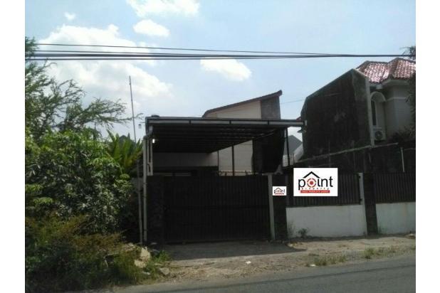 Jual rumah Klodran Colomadu ( HR/MS) 17341860