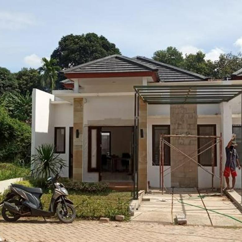 Rumah Mewah Murah di Royal Bali Sawangan