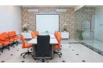 Bangunan Kantor Menteng Dekat Raden Saleh Good Invest