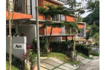 Rumah Dijual Pramesta Dago, Konsep master Kota Internasional