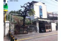 Ds, Rumah Dijual Kemayoran, Hadap Timur, Luas 205 meter