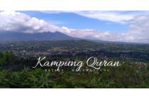 Kavling Kampung Quran Megamendung Tahap 3