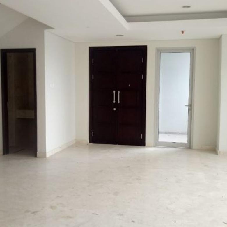 Dijual Apartemen The Masterpiece SF 147m2 by Prasetyo Property