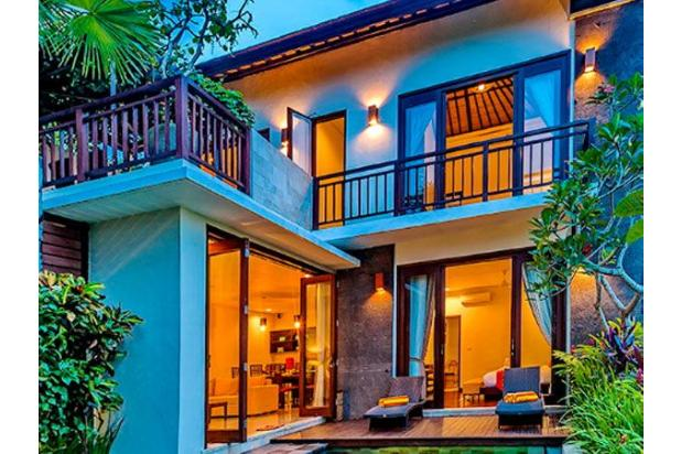 Rp3,45mily Vila Dijual