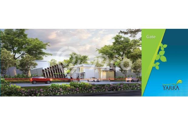Rumah Baru di Cluster Yarra Jakarta Garden City 17824412