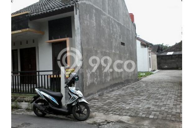 Jual Rumah di Purwomartani Jogja Siap Huni, Dijual Rumah Murah Dekat Unriyo 13962205