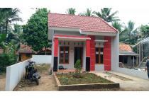 Rumah Minimalis Tanah Luas Dekat Jl. Raya Cilongok Purwokerto Strategis