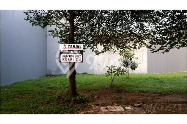 Kavling di Boulevard Citra Garden 7857645
