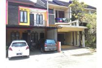 Rumah Full Furnish Dijual Di Komplek Palem Permai