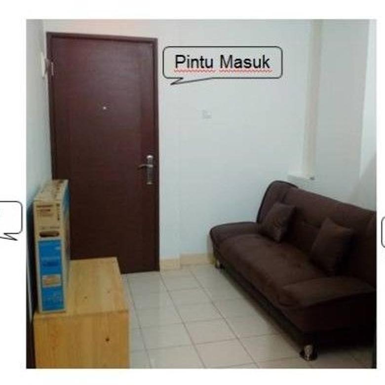 Disewakan Apartemen Puri Park View 2 BR Furnished, Jakarta Barat PR1304