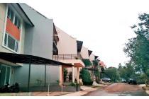 Dijual Cepat Rumah Baru Lux Minimalis di Komp Dago Pakar Resort posisi dpan