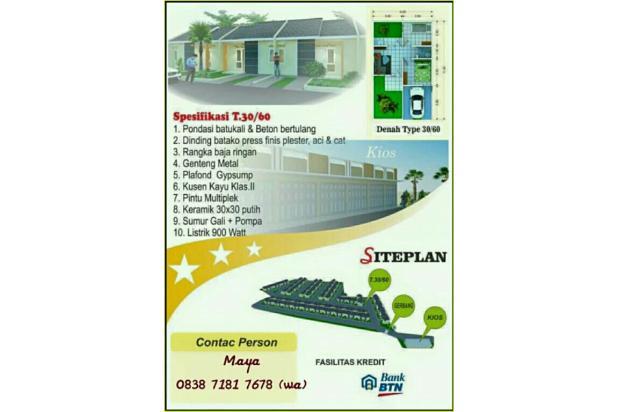 Promo harga termurah rumah subsidi di Cicurug 15894945