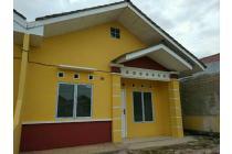Rumah baru murah di bengkong, batam