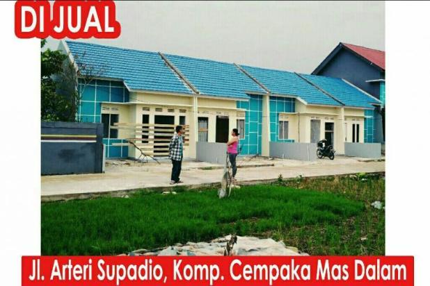 Rumah murah 16577418