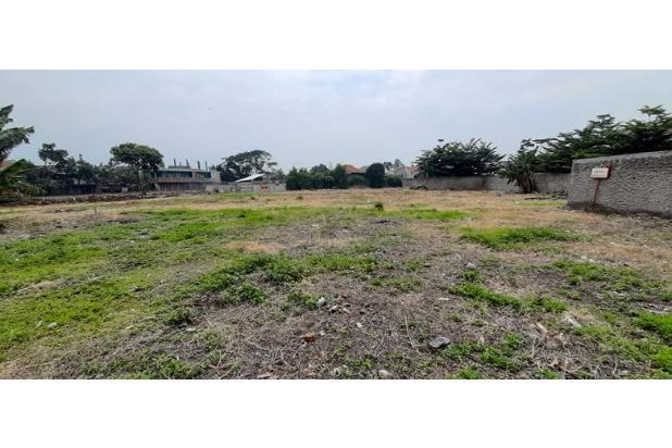 Rp27,8mily Tanah Dijual
