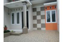 Dijual Rumah Cantik Di Kodau Bebas Banjir Bisa KPR
